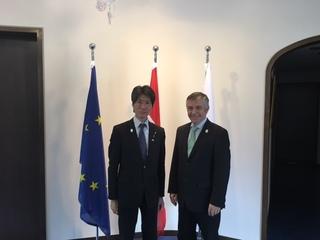 2017.8.1 オーストリア大使.JPG