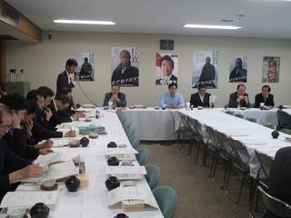 経済産業部会及び資源・エネルギー戦略調査会合合同会議.JPG